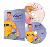 Jógová terapie - DVD + CD