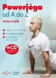 Powerjóga od A do Z - DVD + CD