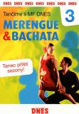 DVD Meregue / Bachata